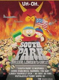 South Park: Bigger Longer & Uncut
