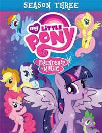 watch my little pony friendship is magic season 3 online free
