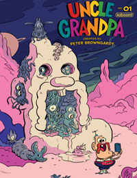 Uncle Grandpa Season 01