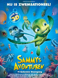 A Turtle's Tale: Sammy's Adventures