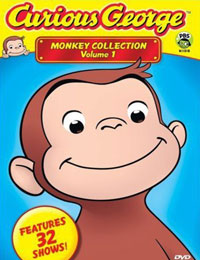 Curious George (TV Series)