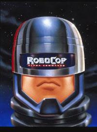 RoboCop: Alpha Commando (1998)