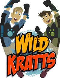Wild Kratts Season 1-2-3