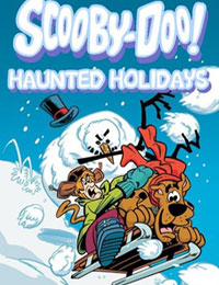 Scooby-Doo! Haunted Holidays