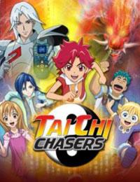 Tai Chi Chasers