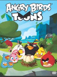 Angry Birds Toons Season 3