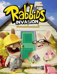 Rabbids Invasion Season 2