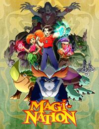 Magi-Nation Season 1