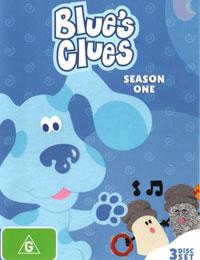Watch Blues Clues Online Free Kisscartoon