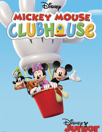 Mickey Mouse Clubhouse Season 05