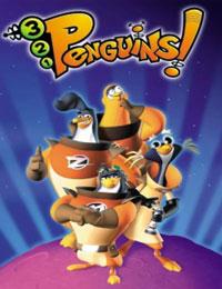 3-2-1 Penguins!