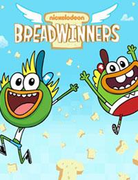 Breadwinners Season 02