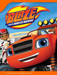 Blaze and the Monster Machines Season 1