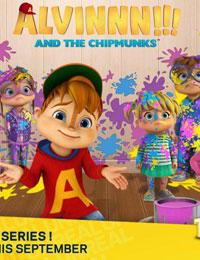 Alvinnn! And the Chipmunks Season 2