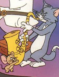 The New Tom and Jerry Show