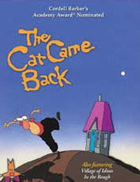 The Cat Came Back