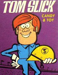 Tom Slick
