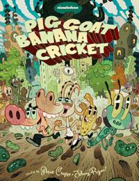 Pig Goat Banana Cricket Season 1