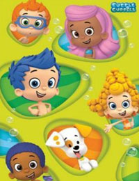 Bubble Guppies Season 4