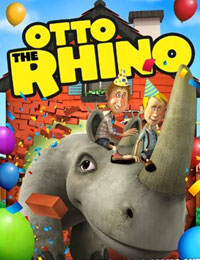 Otto The Rhino